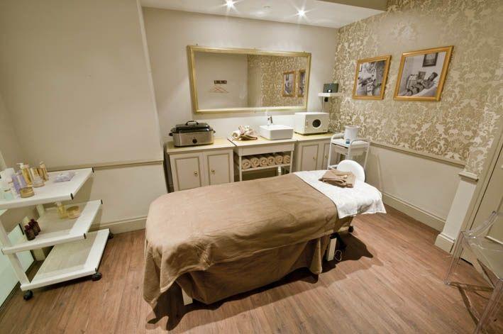 Massage en Salon & institut